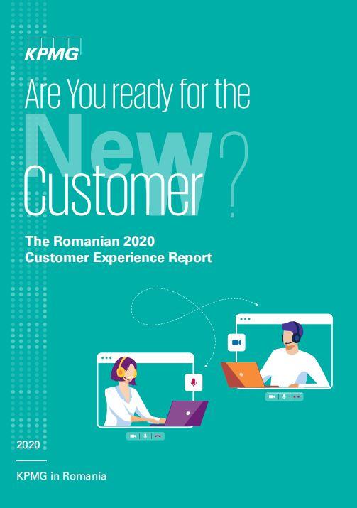 Experiența clienților în noua realitate necesită transformare digitală