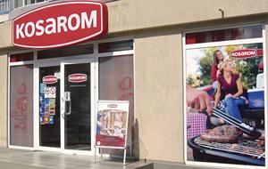 Creșterea consumului intern și a exporturilor au împins cifra de afaceri a grupului Kosarom cu 20% în sus anul trecut