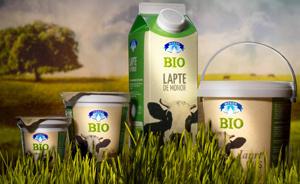 Producătorul lactatelor Monor a depășit cifra de afaceri de 15 milioane de euro