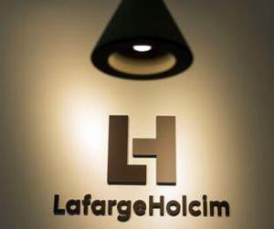 LafargeHolcim se va retrage din câteva țări