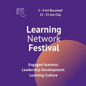 Learning Network Festival, evenimentul care aduce la București tendințele din 2020 în instruirea și dezvoltarea angajaților