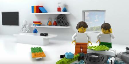 LEGO introduce pachetul educațional pentru școli WeDo 2.0 pentru proiecte de știință și inginerie
