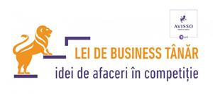 """Campania """"Lei de Business Tânăr"""" și-a anunțat câștigătorii la GALA AVISSO 10 ANI"""