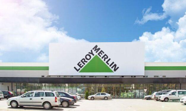 Leroy Merlin listează în magazinul online toate cele 30.000 de produse din portofoliu și anunță acoperire națională pentru livrări