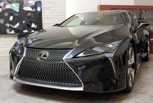 Lexus a fost desemnat cel mai fiabil brand auto pentru al cincilea an consecutiv