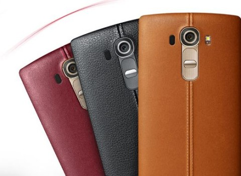 LG G4 a fost lansat oficial în România