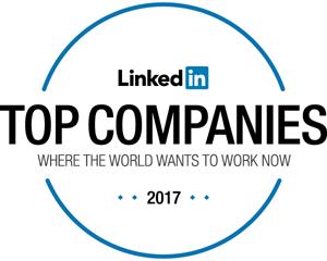 Global LinkedIn Top Companies: topul celor mai doriţi angajatori din lume