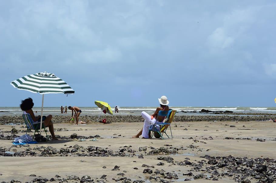 În 2020 s-a înregistrat o scădere a numărului turiştilor şi a încasărilor pe litoralul românesc, apreciază un turoperator intern