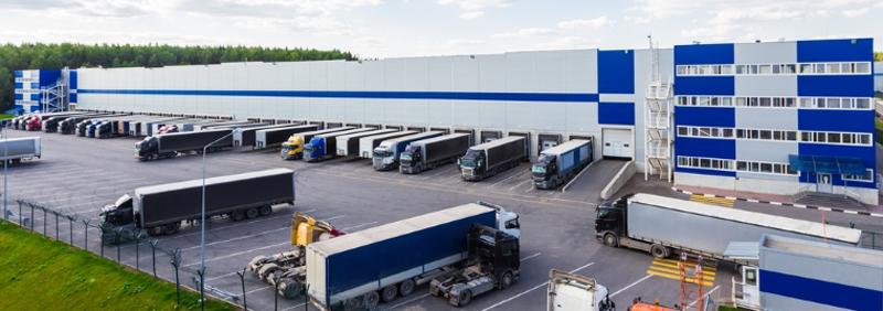 Logicor a finalizat un nou spaţiu logistic în apropierea Bucureştiului