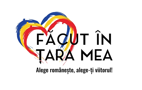 """Asociaţia Companiilor de Distribuţie de Bunuri din România lansează campania de promovare """"Făcut în ţara mea"""""""