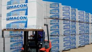 Producătorul de materiale de construcţii Macon a fost preluat de compania germană Xella International
