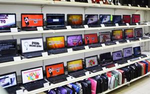 Începerea școlii crește vânzările de calculatoare cu 25%