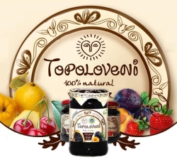 "Sonimpex a înregistrat la OSIM marca ""Topoloveni"""