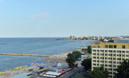 Asociația Litoral – Delta Dunării a lansat noul clip de promovare a stațiunii Mamaia