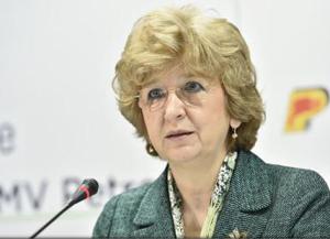 Mariana Gheorghe: În 10 ani, OMV Petrom a investit 13 miliarde de euro