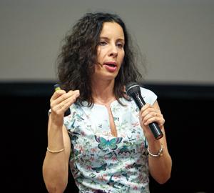 Marilena Ionașcu, Microsoft România: Tehnologia este teritoriul unde învățarea nu poate înceta niciodată