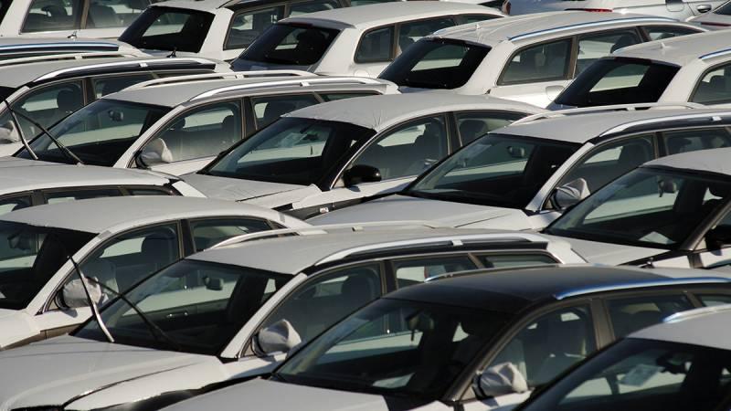 România nu pune umărul la accelerarea vânzărilor auto din Europa