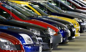 Înmatriculările de automobile noi au crescut anul trecut în România cu 15%