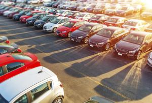"""Vânzările de mașini """"verzi"""" au crescut de circa două ori în România, în primele cinci luni"""