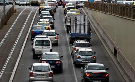 Piața auto europeană a înregistrat o creștere de 9,8%, în septembrie