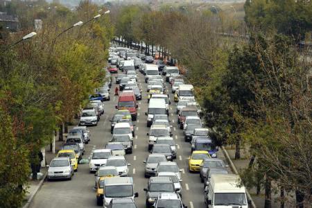 200.000 de mașini rulate își schimbă, anual, proprietarul în România