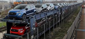Creștere spectaculoasă a înmatriculărilor de mașini noi, în primele 11 luni ale anului