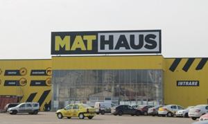 Arabesque lansează primul magazin de retail sub brandul MatHaus