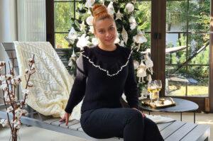 Maya Raicu, Nobila Casa: Rezultate în marketing, la care, în luna martie, nici măcar nu speram, se conturează frumos