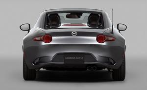 Mazda MX-5 RF este disponibilă în România începând de la 25.890 de euro