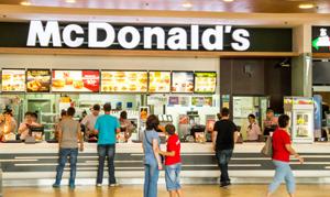 McDonald's România a angajat peste 1.000 de persoane în 2016