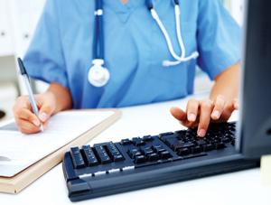 Tratamentele medicale ale viitorului îi transformă pe medici în specialiști IT cu pacienți logați în rețea
