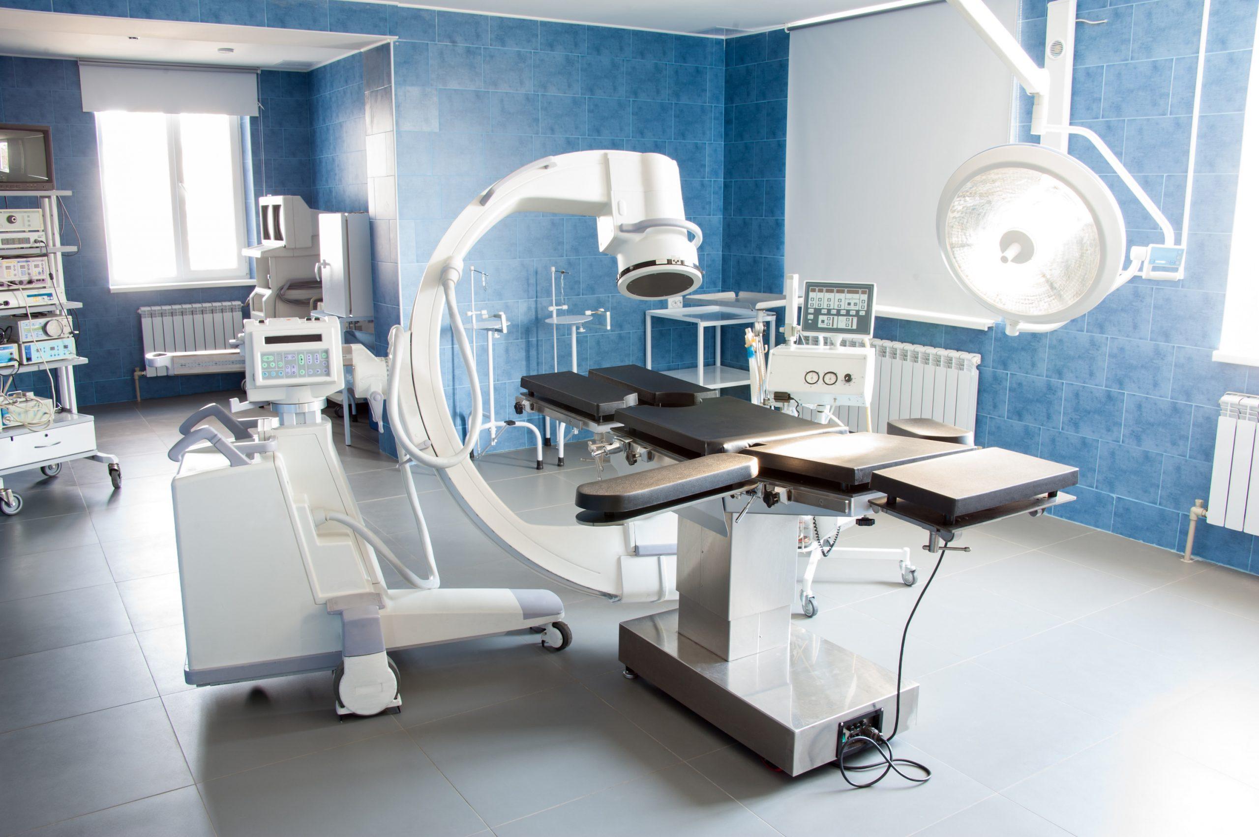 Firmele de dispozitive medicale pot obține avize de funcționare în doar 7 zile și cu jumătate din acte