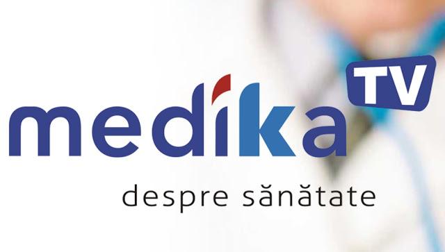 A fost lansat postul de televiziune Medika Tv