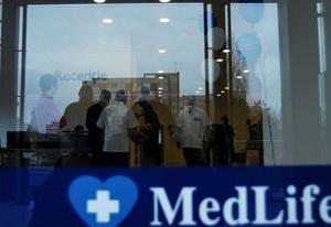 Medlife furnizează servicii medicale angajaților ROMATSA