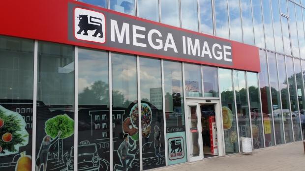 Mega Image lansează o soluție proprie de livrare rapidă și primul depozit pentru supermarketul online