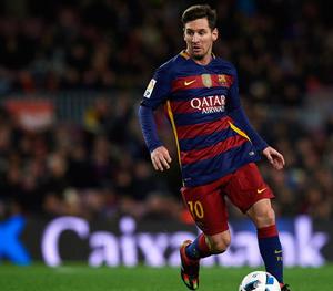 Lionel Messi este cel mai bine plătit sportiv al lumii în 2019, potrivit Forbes