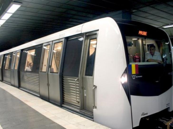 Aproape 170 de milioane de euro, cofinanțarea UE pentru prima fază a proiectului Linia 5 de metrou
