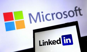 Microsoft preia LinkedIn pentru 26,2 miliarde de dolari