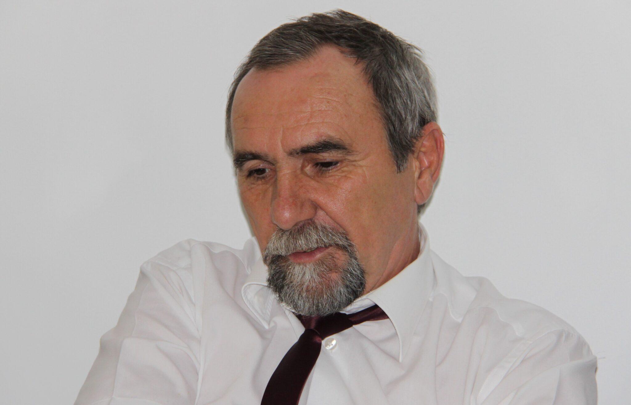 Arh. Mihai Tulbure: Trebuie să clădim cu respect atunci când edificăm lângă un monument și să îl punem în valoare