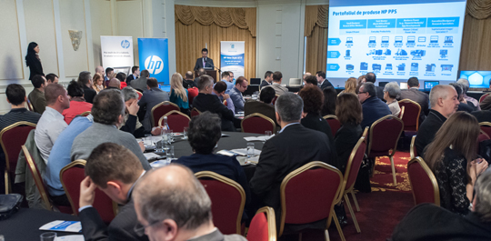 Soluții IT&C pentru administrația publică centrală: Conferința Națională de Management Modern în Administrație, pe 31 ianuarie