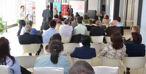 La Conferinţa Regională de Management Medical Modern de la Cluj-Napoca s-a discutat despre standardele de acreditare a spitalelor şi de despre managementul clinic