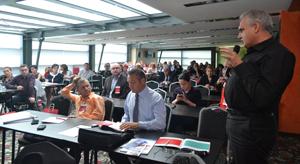Conferinţa Naţională de Management Medical Modern a prilejuit dezbateri complexe privind calitatea în managementul sanitar