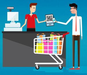 Românii pot plăti cumpărăturile direct de pe smartphone în hipermarketurile și supermarketurile Carrefour