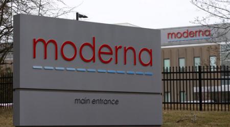 AstraZeneca Plc obţine peste un miliard de dolari în urma vânzării participaţiei deţinute la Moderna Inc