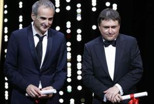 Cristian Mungiu a obținut premiul pentru regie la Cannes