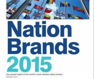 Brandul de țară al României valorează 141 de miliarde de dolari, în creștere cu 11% comparativ cu 2014