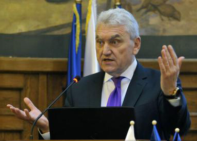"""Mișu Negrițoiu (ASF): """"În iulie vom ști dacă avem un investitor pentru compania Astra"""""""
