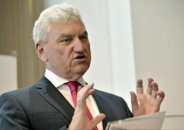 Mișu Negrițoiu a fost numit președinte al instituției UE responsabilă cu reglementarea și supravegherea piețelor de capital