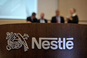 Grupul Nestle cumpără un producător de dispozitive medicale