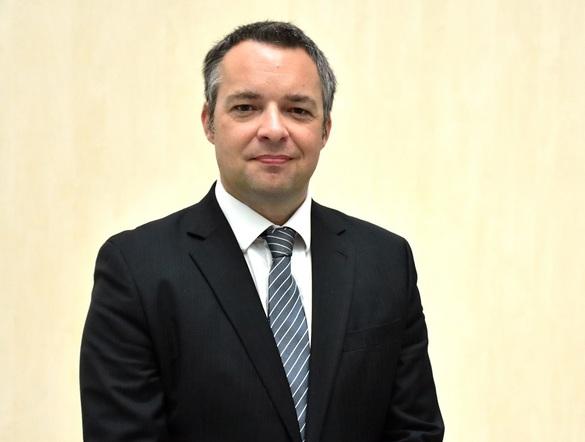 Nicolas Leitienne este noul director de marketing Dacia și Renault pentru România, Moldova și Bulgaria